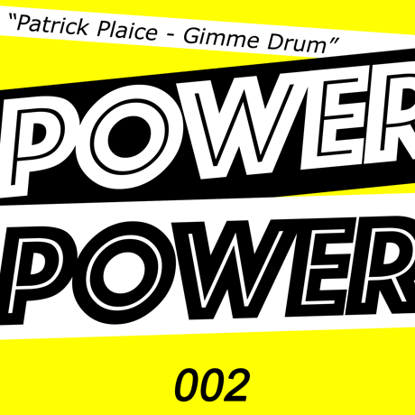 PowerPower002 Cover